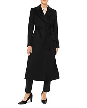 Olivia Belted Coat
