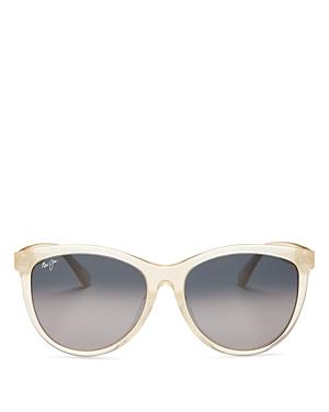 Women's Glory Glory Polarized Square Sunglasses