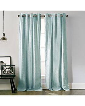 DKNY - Chrysanthemum Curtain Collection