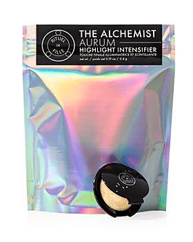 Rituel de Fille - The Alchemist Aurum Highlight Intensifier