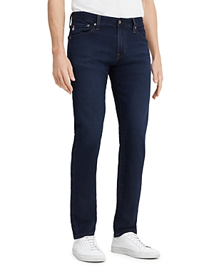 Modern Slim Fit Jeans in Scout Wash