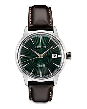 Seiko Watch - Presage Watch, 40.5mm