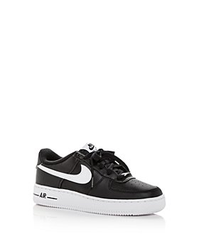 Nike - Unisex Air Force 1 Low Top Sneakers - Big Kid