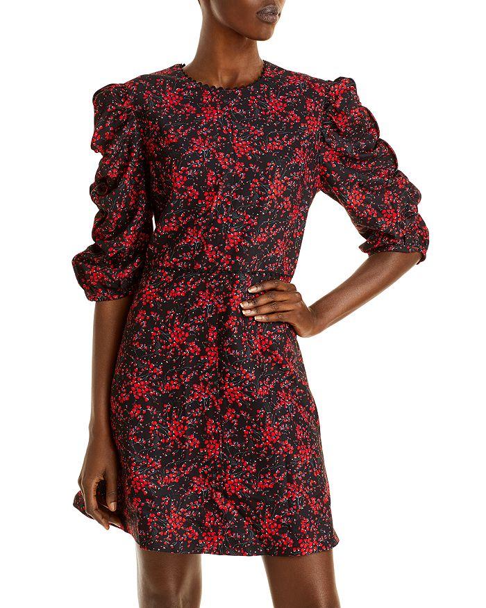 See by Chloé - Printed A Line Dress