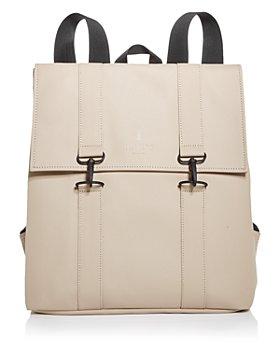 Rains - Waterproof Messenger Bag Backpack