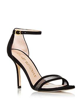 Stuart Weitzman - Women's Adrianna High Heel Sandals