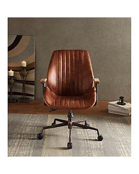 Sparrow & Wren - Hallmark Executive Office Chair