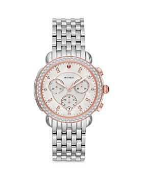 MICHELE - Sidney Watch, 38mm