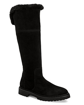 Aquatalia - Women's Marla Weatherproof Tall Boots