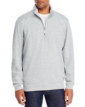 Vineyard Vines - Collegiate Shep Quarter-Zip Sweatshirt