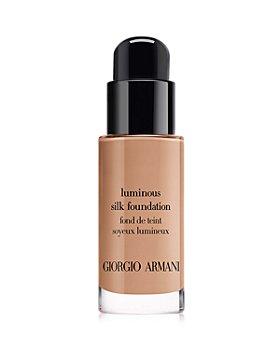 Armani - Luminous Silk Perfect Glow Flawless Oil-Free Foundation Travel Size 0.6 oz.