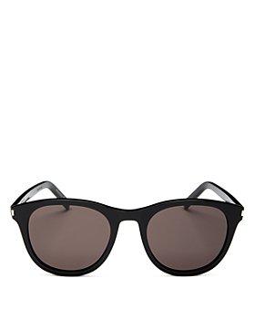 Saint Laurent - Unisex Round Sunglasses, 53mm