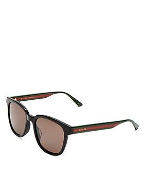 Gucci - Men's Square Sunglasses, 54mm