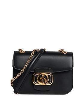 Lanvin - Swan Small Shoulder Bag