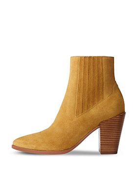 rag & bone - Women's Rover High Heel Booties