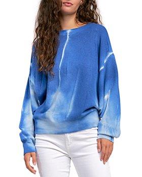 Elan - Tie Dyed Sweatshirt