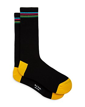 PS Paul Smith - Sport Top Crew Socks