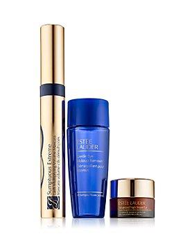 Estée Lauder - Mascara Essentials for Brighter, Bolder Eyes Gift Set ($55 value)
