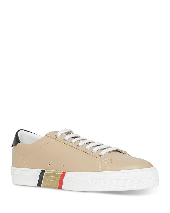 Burberry - Rangleton Low Top Sneakers