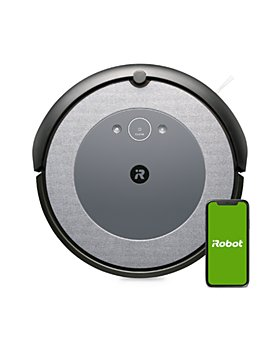 iRobot - Roomba i3 (3158) WiFi Connected Robot Vacuum