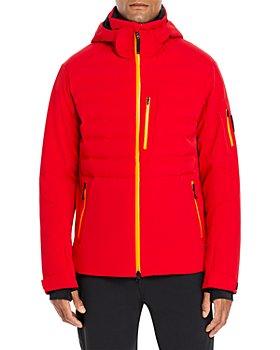 Bogner Fire + Ice - Erik Color Block Ski Jacket