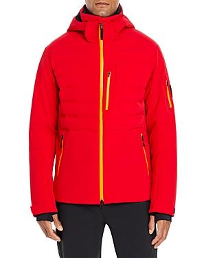 Bogner Erik Color Block Ski Jacket