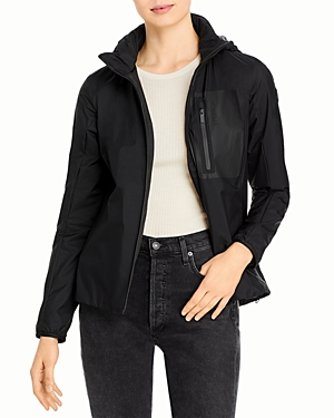 Moncler Farkadain Hooded Jacket
