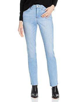 NYDJ - Marilyn Straight Leg Jeans