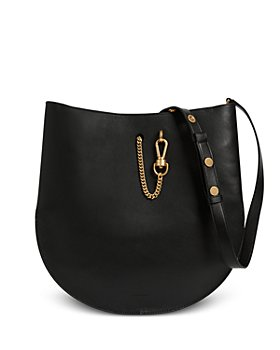 ALLSAINTS - Beaumont Small Leather Hobo
