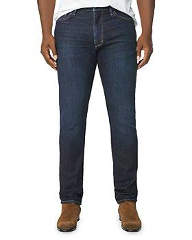 Joe's Jeans - The Brixton Slim Straight Jeans in Hadfield