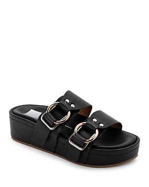 Women's Cici Slip On Platform Sandals