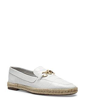 SCHUTZ - Women's Patty Espadrille Loafer Flats