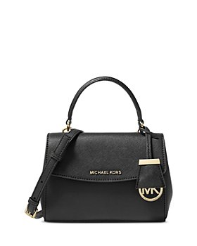 MICHAEL Michael Kors - Ava Extra Small Leather Crossbody