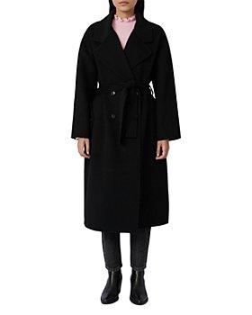 Maje - Gerry Belted Coat