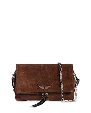 Zadig & Voltaire ROCKY SHOULDER BAG