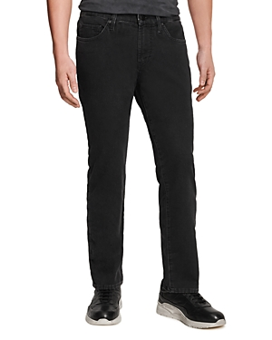 J Brand Kane Straight Fit Jeans in Reign Kloud