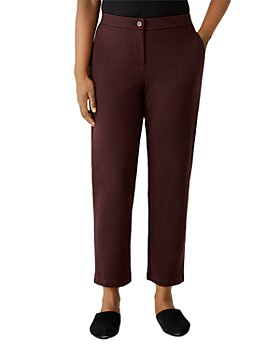 Eileen Fisher Petites - Ankle Pants