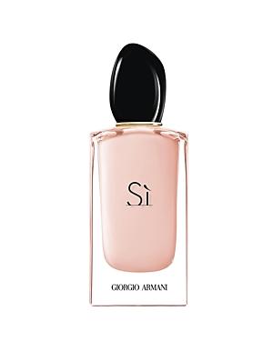 Armani Si Fiori Eau de Parfum 3.4 oz.