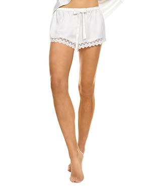 Victoria Charmeuse Shorts