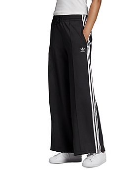 Adidas - Three Stripes Relaxed Pants