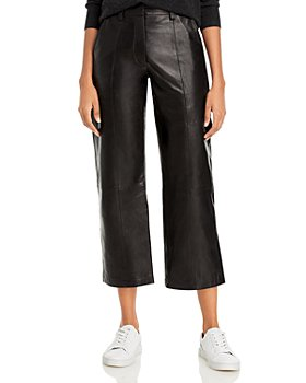 Anine Bing - Leah Cropped Pants