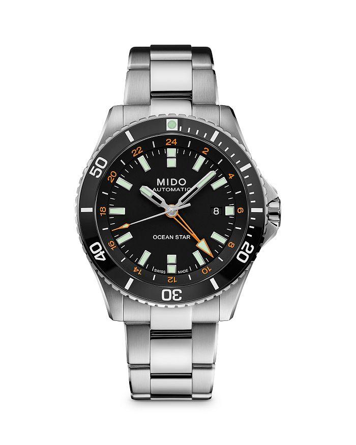MIDO - Ocean Star Watch, 44mm