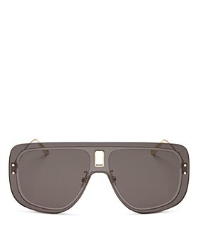 Dior - Women's Shield Sunglasses, 145.5mm