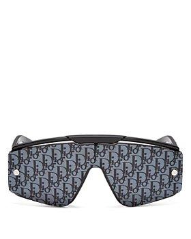 Dior - Unisex Shield Sunglasses, 150mm