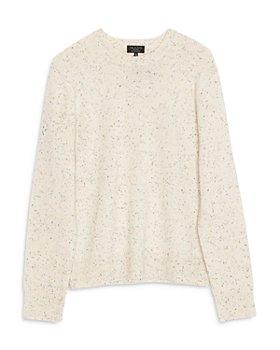 rag & bone - Haldon Cashmere Pullover Sweater