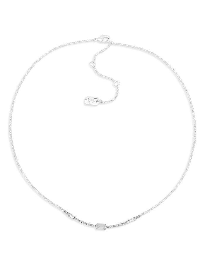 "Ralph Lauren - Baguette Necklace, 16"""
