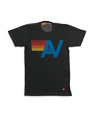 Aviator Nation Logo Crew Tee