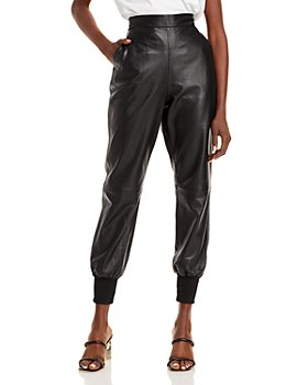 REMAIN - Malus Leather Pants