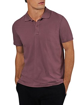 ATM Anthony Thomas Melillo - Classic Fit Polo Shirt