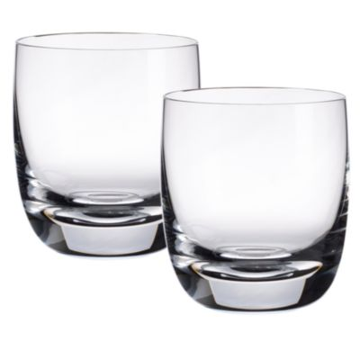 Blended Scotch Tumbler No.3, Set of 2